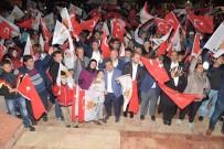 HALIL ELDEMIR - Bilecik'te 'Evet' Kutlaması