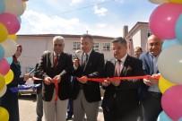 SÜLEYMAN ELBAN - Bilecik'te Kur'an Kursları Yararına Kermes Açıldı