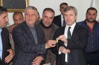 Bitlis'te 'Dere Üstü' Projesi