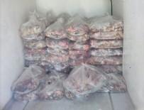 KİMYASAL MADDE - Brezilya'da et skandalı