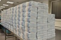 MALIYE BAKANLıĞı - Bütçe 19,5 Milyar Lira Açık Verdi