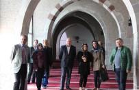 MORITANYA - Büyükelçiler Battalgazi'nin Tarihi Ve Kültürel Yerlerini Gezdi