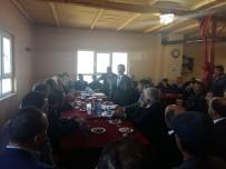 SONBAHAR - Büyükşehir Belediyesi Doğanyol'da Çiftçilere Eğitim Verdi