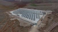 ELEKTRİK ÜRETİMİ - Büyükşehir Enerjisini Güneşten Alacak
