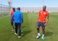 Çaykur Rizespor, Medipol Başakşehir Maçı Hazırlıklarını Sürdürdü
