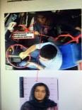 TOPLU TAŞIMA - Cepçi Kadın Güvenlik Kameralarına Yakalandı