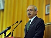 TUNCAY ÖZKAN - CHP'de Kılıçdaroğlu'nun koltuğuna aday isimler