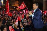 ŞÜKRÜ KARABACAK - Darıca Güçlü Türkiye'ye Evet Dedi