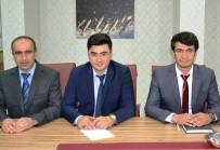 İNCİ KEFALİ - Erciş'te İnci Kefali Koruma Ve Yaşatma Derneği Kuruldu
