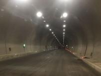 ERKENEK - Erkenek Tünelinde Sona Gelindi