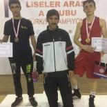 BOKS - Erzurumlu Sporcunun Boksta Büyük Başarısı..