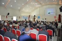 Fatsa'da 'Kutlu Doğum Haftası' Konferansı
