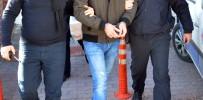 TUTUKLAMA TALEBİ - FETÖ'den Aranan Zanlılar Sandık Başında Yakalandı
