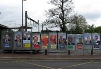 SOSYALİST PARTİ - Fransa'da Seçim Haftası