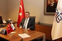 DOLAR VE EURO - GAHİB Başkanı Kaplan'dan Referandumu Değerlendirdi