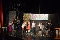 ADİLE NAŞİT - Geleceğin Sanatçıları Yıldırım'da Yetişiyor