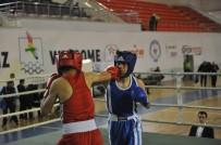 CENGIZ AYDOĞDU - Genç Erkekler Boks Türkiye Finalleri Trabzon'da Yapıldı
