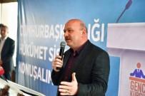 Gündoğdu Açıklaması '17 Nisan Yeni Türkiye'nin İlk Günüdür'