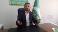HÜDA-PAR Ve MHP'den 'Referandum' Değerlendirmesi