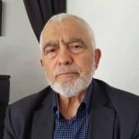 İslam Kültür Merkezi Fatih Camiinin Emektar İmamı Mehmet Ören Hayatını Kaybetti