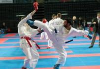 AVRUPA ŞAMPIYONASı - Karate Milli Takımı'ndan 12 Madalya