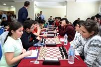 ANADOLU YAKASI - Kartal Belediyesi, İstanbul Kulüpler Şampiyonası Satranç Turnuvası'na Ev Sahipliği Yapıyor