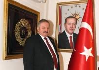 OLGUNLUK - Kayseri OSB Yönetim Kurulu Başkanı Tahir Nursaçan Referandum Sonucunu Değerlendirdi