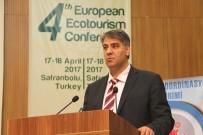MILLI PARKLAR GENEL MÜDÜRLÜĞÜ - KBÜ'de 4. Avrupa Ekoturizm Konferansı Başladı