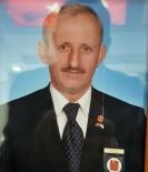 ÜNAL KıLıÇARSLAN - Kıbrıs Gazisi Son Yolculuğuna Askeri Törenle Uğurlandı