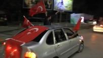 ABDURRAHMAN BULUT - KKTC'de 'Evet' Sevinci