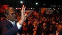 Konuk Açıklaması 'Bu Referandumun Kaybedeni Yoktur'