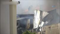 SÜPERMARKET - Lizbon'da Uçak Kazası Açıklaması 5 Ölü