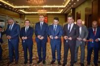 FOTOĞRAF SERGİSİ - Malatya'da 41. Turizm Haftası Kutlamaları Başladı