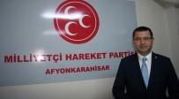 MHP'li Mehmet Parsak'dan Referandum Değerlendirmesi Açıklaması