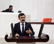 Milletvekili Göçer'den Referandum Değerlendirmesi