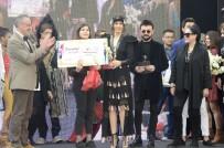 İSTANBUL TEKNIK ÜNIVERSITESI - Moda Ve Sanat Dünyasını Buluşturan Yarışma