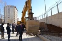 ASKERLİK ŞUBESİ - Muş Belediyesi Yeni Sezonun Startını Verdi