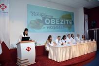 BAŞKENT ÜNIVERSITESI - Obezite Ömrü Kısaltıyor