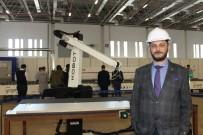KALIFIYE - Sanayide Milli Robot Devrimi