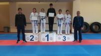 Pazaryerili Taekwondocu İl Birincisi Oldu