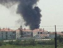 PORTEKIZ - Uçak yere çakıldı: 4 ölü