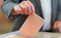 HAKIMLER VE SAVCıLAR YÜKSEK KURULU - Referandum Tamamlandı Açıklaması Öncelik 7 Kanunda