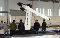 KALIFIYE - Sanayide 'Yerli Ve Milli Robot' Dönemi