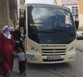 TOPLU TAŞIMA - Şanlıurfa'da Toplu Taşımada Yeni Uygulama