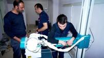 RÖNTGEN - Sarıgöl'e Dijital Röntgen Cihazı