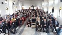 TASAVVUF - Söke'de Kutlu Doğum Konferansı