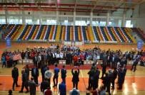 SPOR BAKANLIĞI - Spor Kulüplerine Malzeme Yardımı Yapıldı