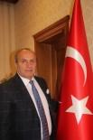 Taşköprü Belediye Başkanı Hüseyin Arslan;