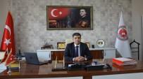 HAKIMLER VE SAVCıLAR YÜKSEK KURULU - Tatvan Cumhuriyet Başsavcısı Başar Göreve Başladı