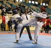 TEKVANDO - Tekvando Şampiyonası Sona Erdi
